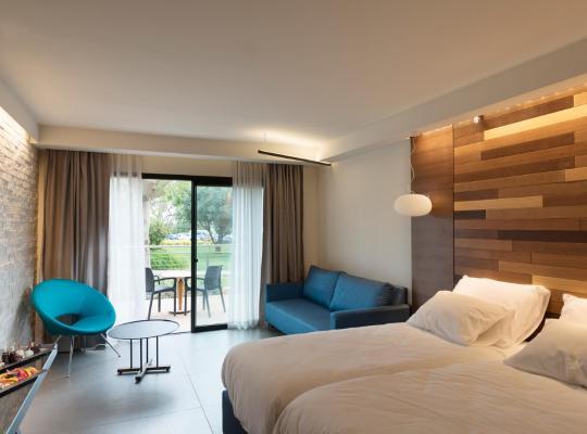 Viesnīcas bildes: Shefayim Kibbutz Hotel