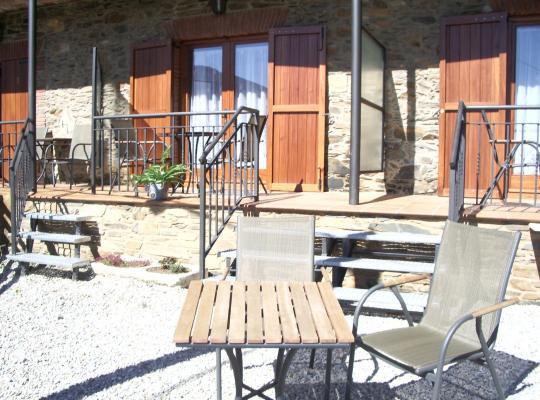 Fotos do Hotel: Apartaments Turistics Cal Ferrer