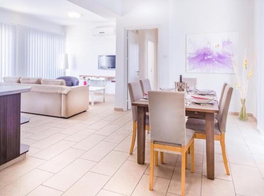 Hotel foto 's: Napian Suites