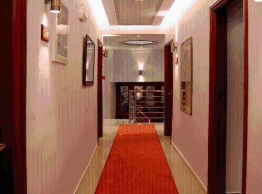 酒店照片: Hotel Avra