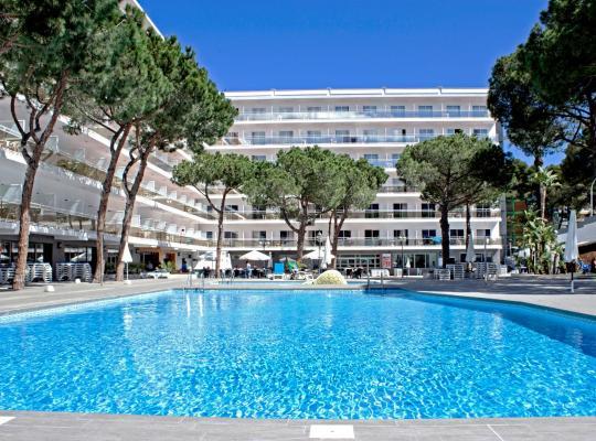 Fotos do Hotel: Hotel Oasis Park
