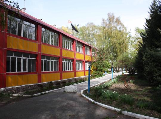 Fotos de Hotel: Otel Issyk-Kul-Karakol