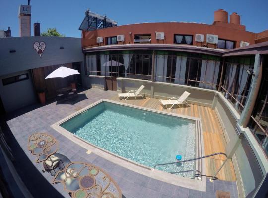 Hotel photos: Hotel Posada La Comandancia