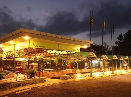Hotelfotos: Park Hotel