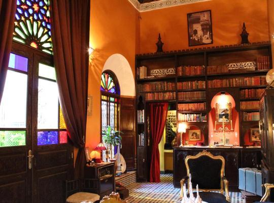होटल तस्वीरें: Riad Le Calife