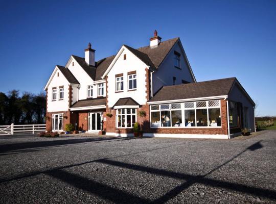 Viesnīcas bildes: Newlands Country House