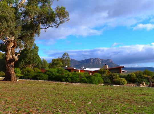 Hotel photos: Meringa Springs