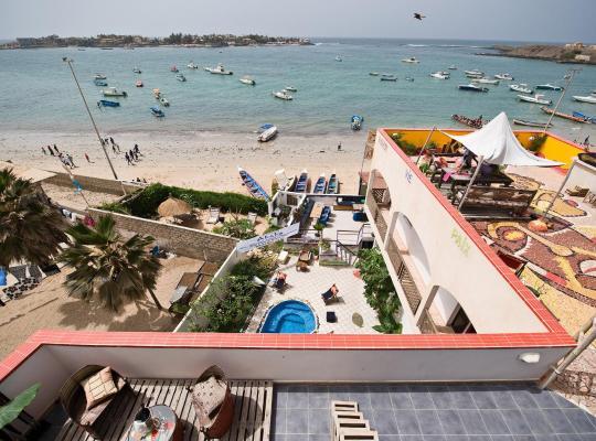 Viesnīcas bildes: La Maison Abaka