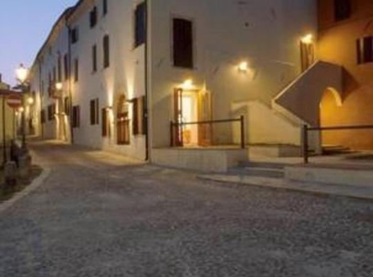 صور الفندق: Venetian Hostel