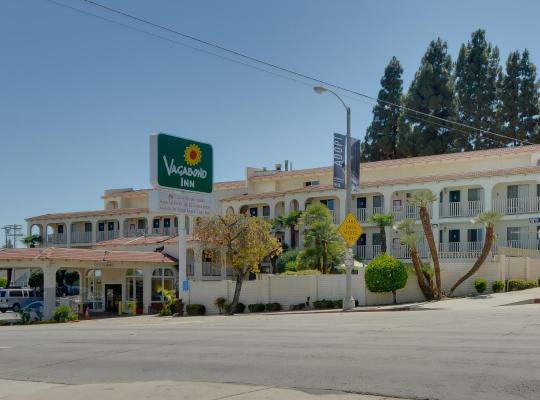 Hotel photos: Vagabond Inn San Pedro