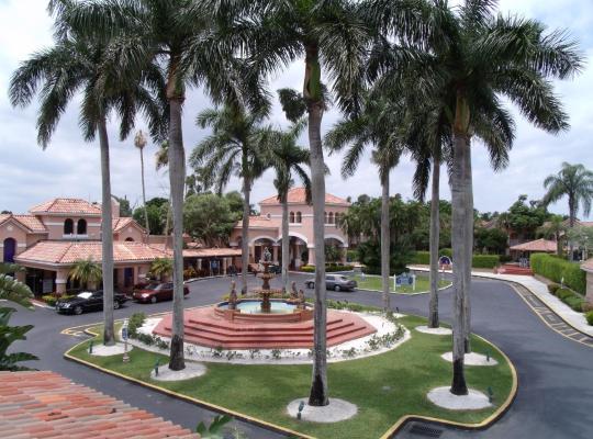 호텔 사진: Grand Palms Spa & Golf Resort