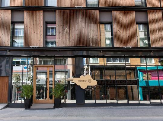 صور الفندق: Cloud7