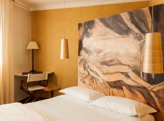 Képek: Hotel dei Chiostri