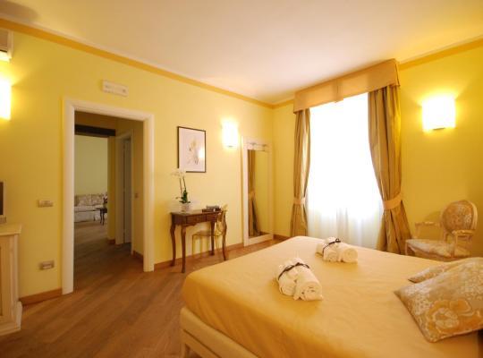 Fotos do Hotel: Albergo Falterona