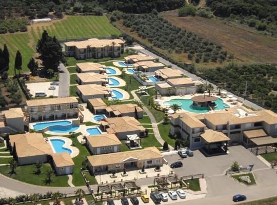 Otel fotoğrafları: Olympia Golden Beach Resort & Spa