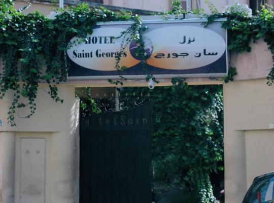 תמונות מלון: Hotel Saint Georges Tunis