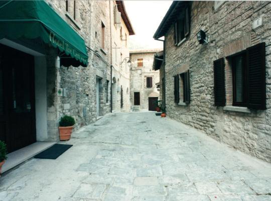 Képek: Hotel Tre Ceri