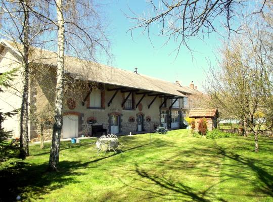 Ảnh khách sạn: Le Vieux Pommier