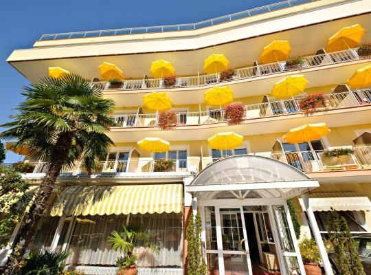 酒店照片: Hotel Anatol