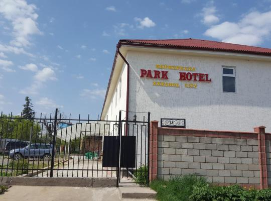 ホテルの写真: Park Hotel&Hostel