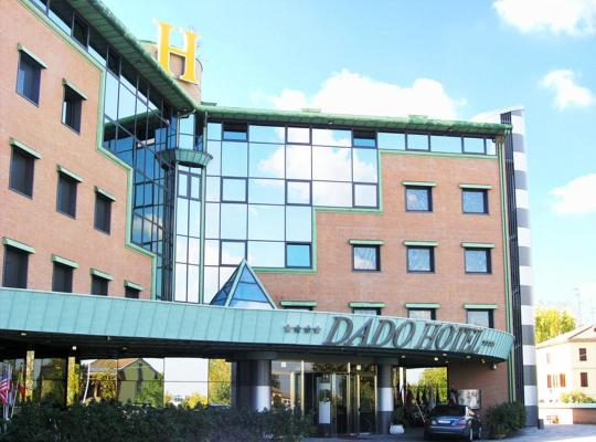 Фотографии гостиницы: Dado Hotel International