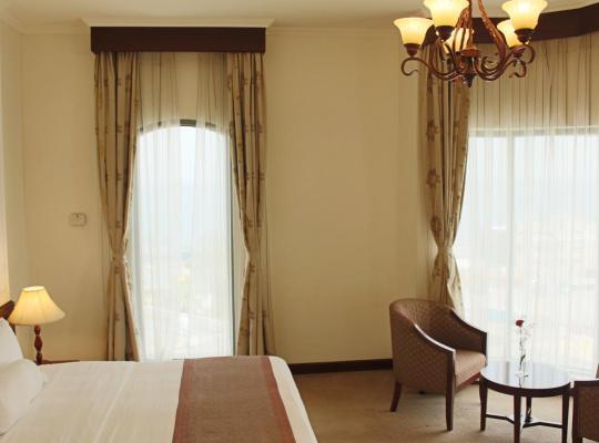 Fotos do Hotel: Siji Hotel Apartments