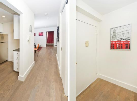 Fotos de Hotel: 36th Street Midtown East Luxury Duplex Apartment