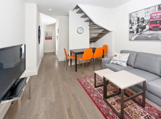 Hotel bilder: 36th Street Midtown East Luxury Duplex Apartment