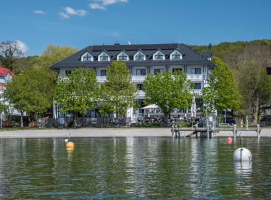 Ảnh khách sạn: Ammersee-Hotel