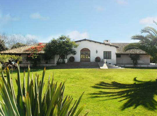 Hotel photos: Hotel Santa Barbara