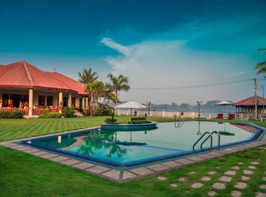 Hotel photos: Win Unity Resort Hotel