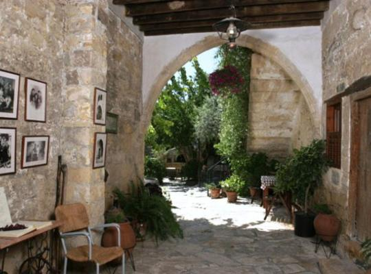 Hotel bilder: Nicolas and Maria's Cottages