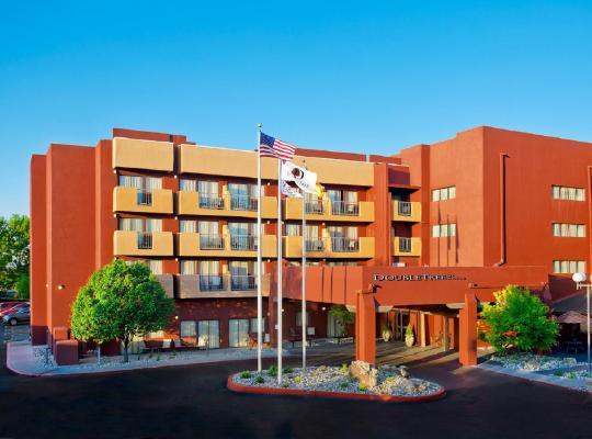 酒店照片: DoubleTree by Hilton Santa Fe