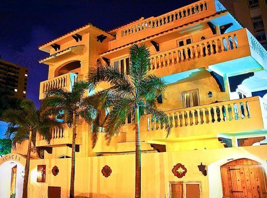 Fotos de Hotel: Acacia Boutique Hotel