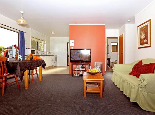 Otel fotoğrafları: Waiuku Lodge Motel