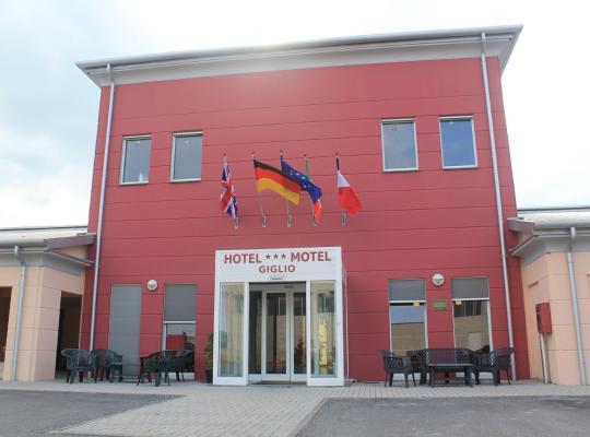 Viesnīcas bildes: Hotel Motel Giglio