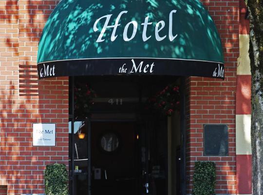 Fotos do Hotel: The Met Hotel