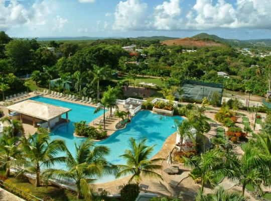 Hotellet fotos: Fajardo Inn