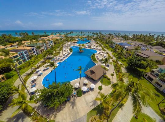 Hotel bilder: Ocean Blue & Sand Beach Resort - All Inclusive