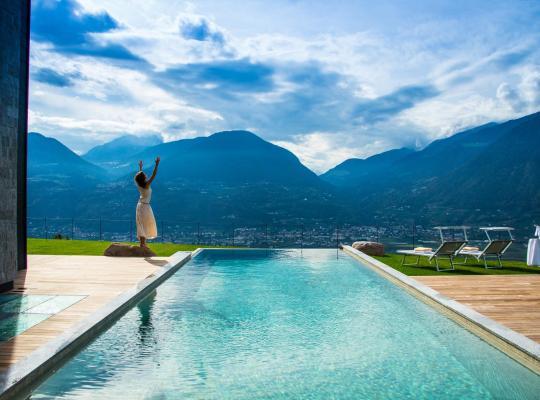 Hotelfotos: Chalet Eichenstein im Weinberg