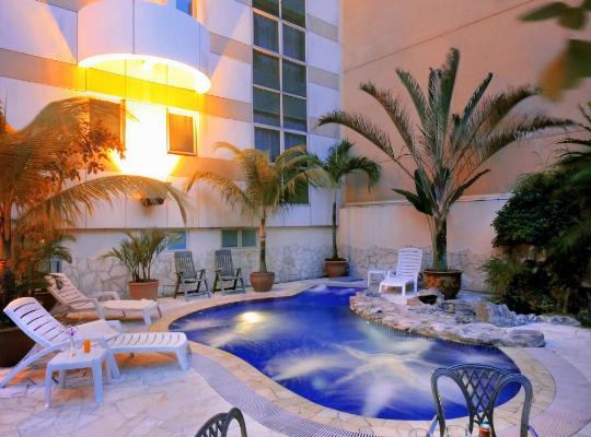 Fotos do Hotel: Hotel Bencoolen Singapore