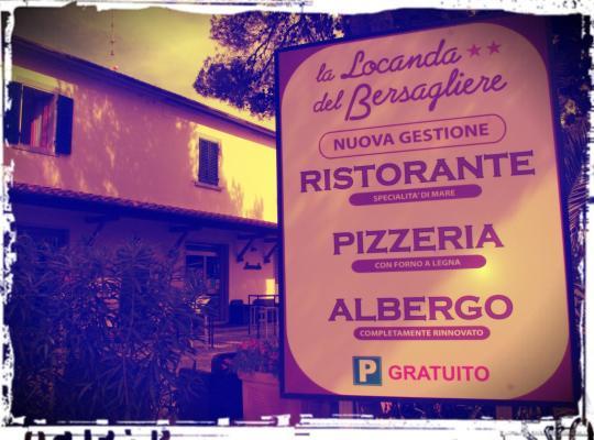 Φωτογραφίες του ξενοδοχείου: La Locanda del Bersagliere