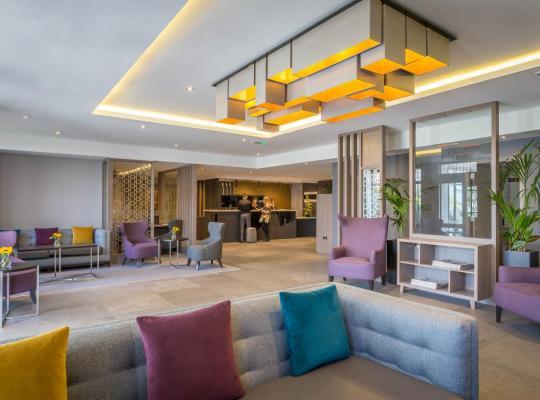 ホテルの写真: Maldron Hotel, Newlands Cross