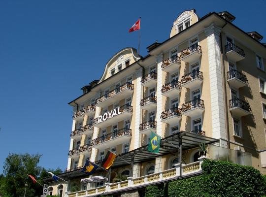 Photos de l'hôtel: Royal