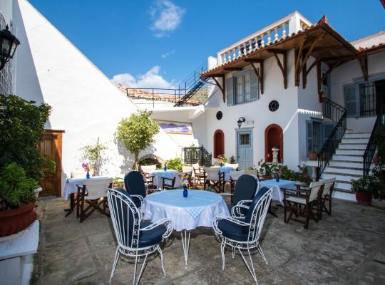 תמונות מלון: Achilleas Pension