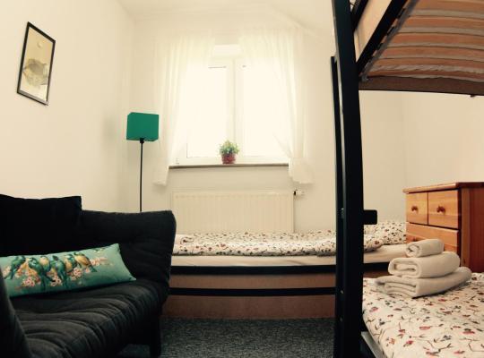 Hotel photos: Bird House Apartment