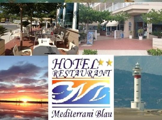 Otel fotoğrafları: Hotel Mediterrani Blau