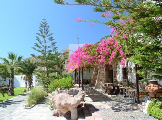 Photos de l'hôtel: Asteri Hotel