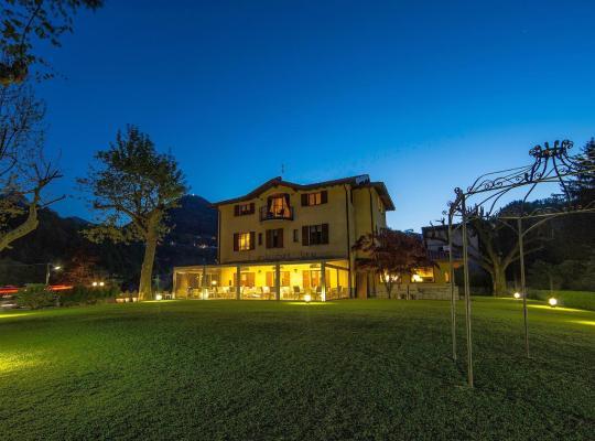 Φωτογραφίες του ξενοδοχείου: Locanda Sant' Anna