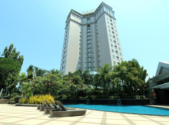 Fotos do Hotel: Java Paragon Hotel & Residences
